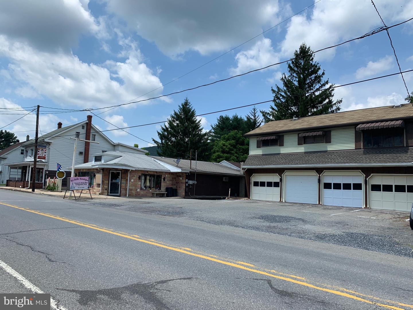 Multi Family for Sale at Nesquehoning, Pennsylvania 18240 United States