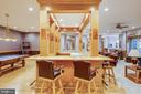 CUSTOM MADE BAR - 11510 BALDY EWELL WAY, SPOTSYLVANIA