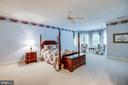 BEDROOM 4 - 11510 BALDY EWELL WAY, SPOTSYLVANIA