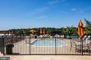 COMMUNITY POOL - 11510 BALDY EWELL WAY, SPOTSYLVANIA
