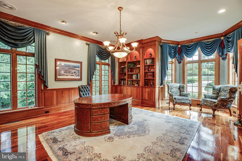 OFFICE - 11510 BALDY EWELL WAY, SPOTSYLVANIA