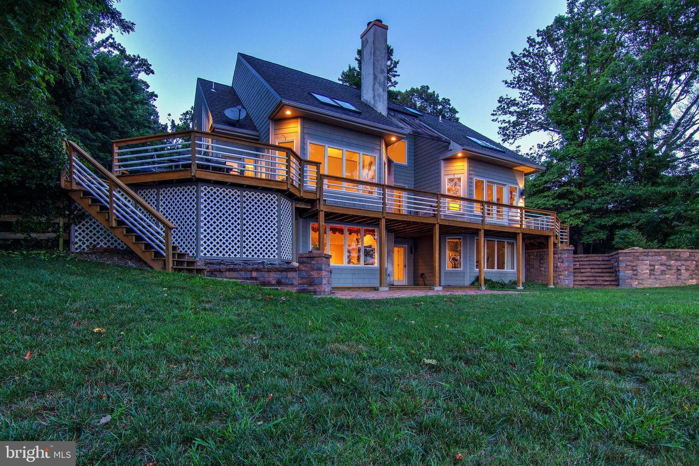 Single Family Homes للـ Sale في Elkton, Maryland 21921 United States