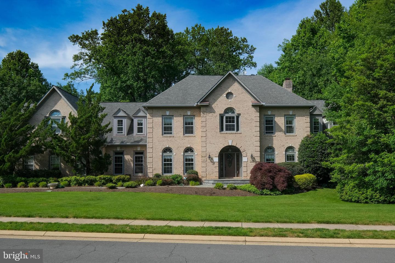 Single Family Homes للـ Sale في Reston, Virginia 20194 United States