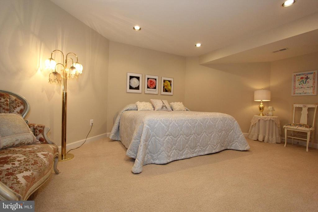 Lower level bonus room could be 5th bedroom - 4303 SARATOGA SPRINGS CT, MIDDLETOWN