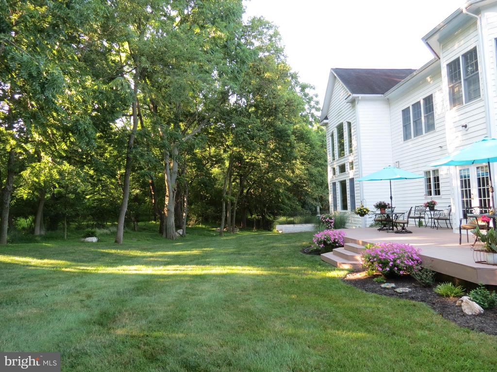 Amazing woods - 4303 SARATOGA SPRINGS CT, MIDDLETOWN