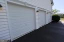 Oversized 3-car sideload garage - 4303 SARATOGA SPRINGS CT, MIDDLETOWN