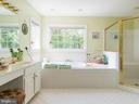 Master Bath - 6912 WINTER LN, ANNANDALE