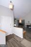 Foyer - 15046 SILVER LEAF CT, DUMFRIES