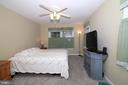 Master Bedroom - 15046 SILVER LEAF CT, DUMFRIES