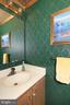 Powder Room - 15046 SILVER LEAF CT, DUMFRIES