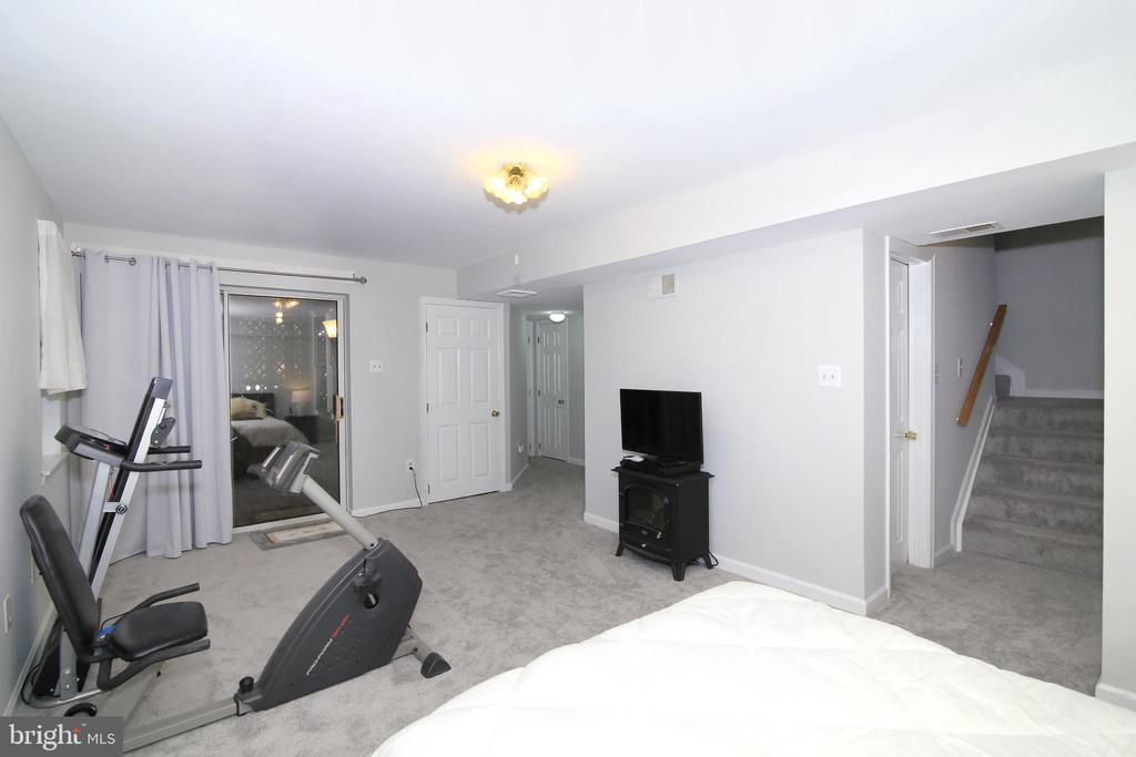Bedroom 3 - 15046 SILVER LEAF CT, DUMFRIES