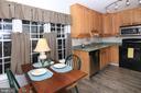 Kitchen - 15046 SILVER LEAF CT, DUMFRIES