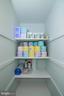 LL Storage Closet - 15046 SILVER LEAF CT, DUMFRIES