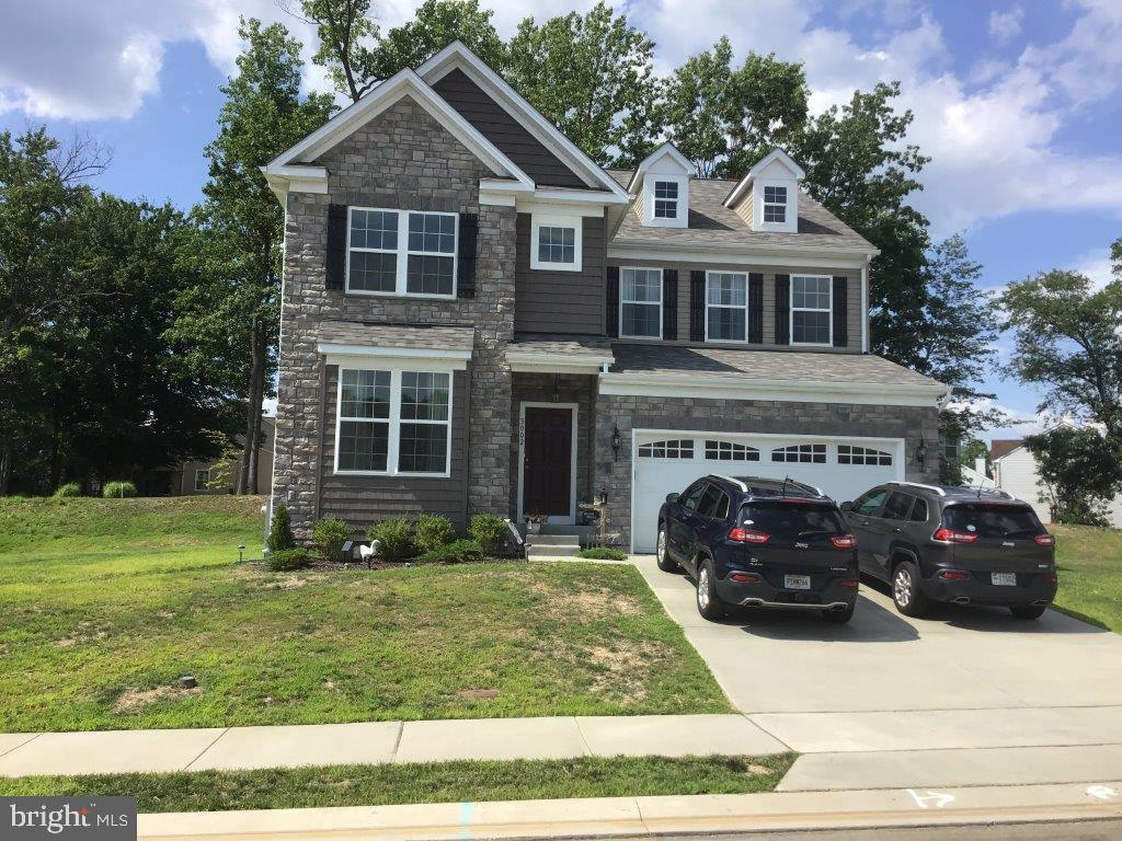 Single Family Homes للـ Sale في Abingdon, Maryland 21009 United States