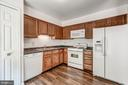 Lots of Cabinets and Pantry for Storage - 3892 MOHR OAK CT, FAIRFAX