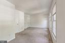 Attached Master Bath and Two Large Closets - 3892 MOHR OAK CT, FAIRFAX