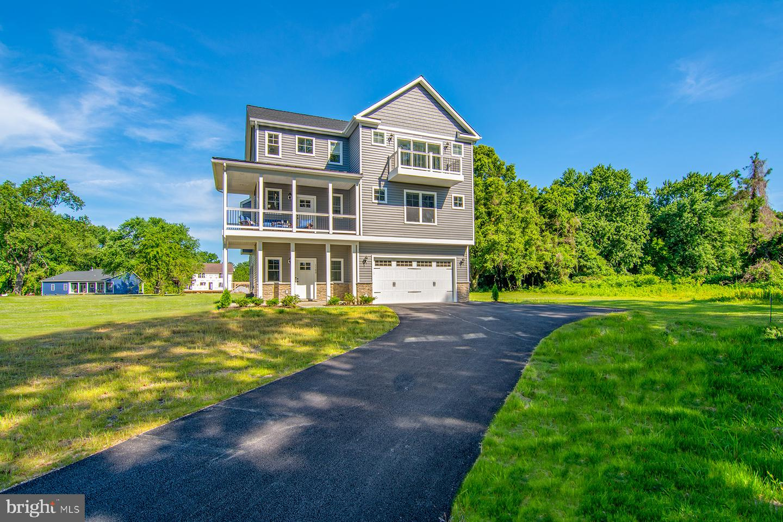 Single Family Homes 為 出售 在 Middle River, 馬里蘭州 21220 美國