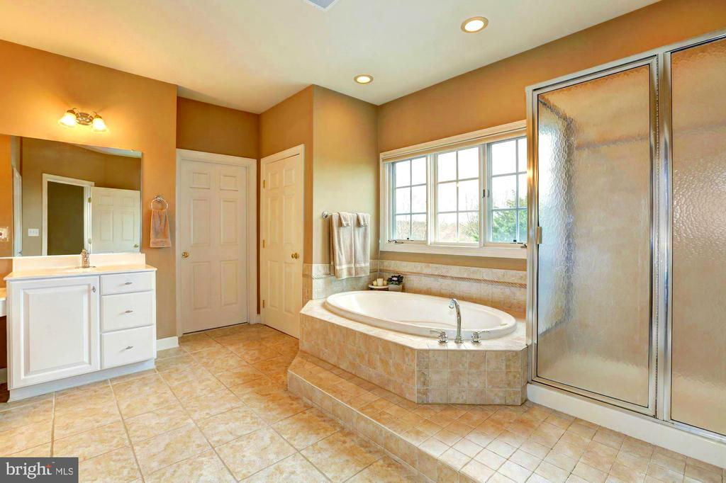 Owners Lux -  Bath All Ceramic - 22910 PEACH TREE RD, CLARKSBURG