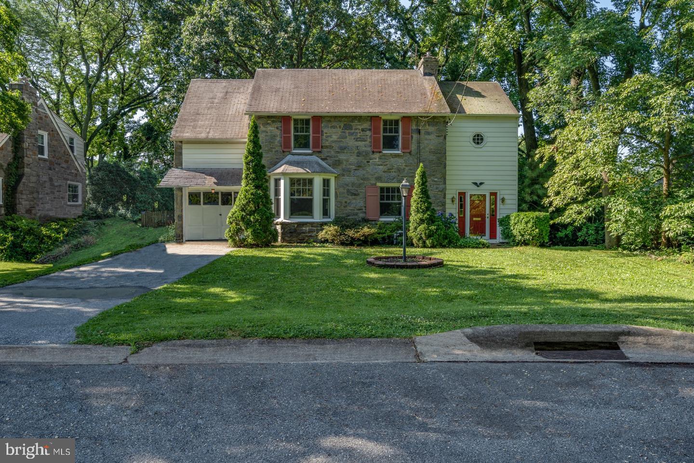 Single Family Homes per Vendita alle ore Wilmington, Delaware 19803 Stati Uniti