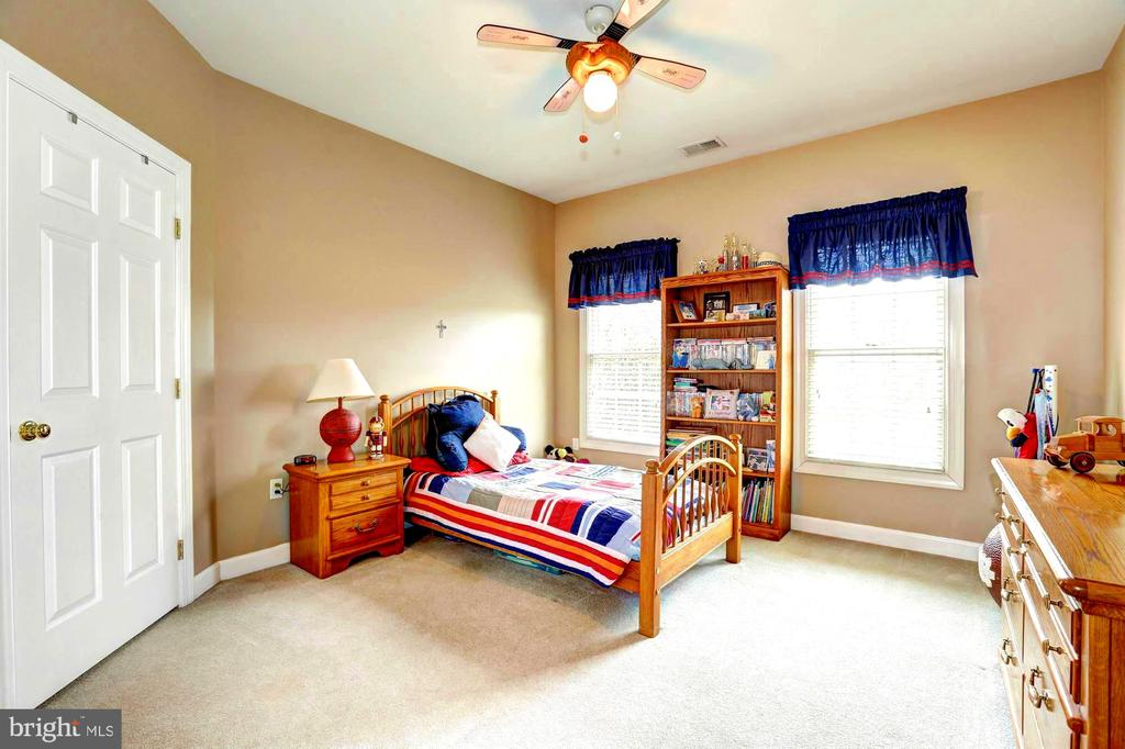 Bedroom 3 - 22910 PEACH TREE RD, CLARKSBURG