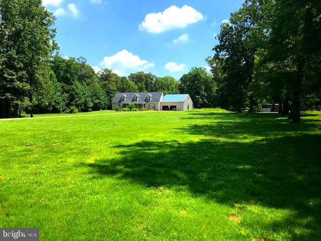 Single Family Homes for Sale at Camden Wyoming, Delaware 19934 United States