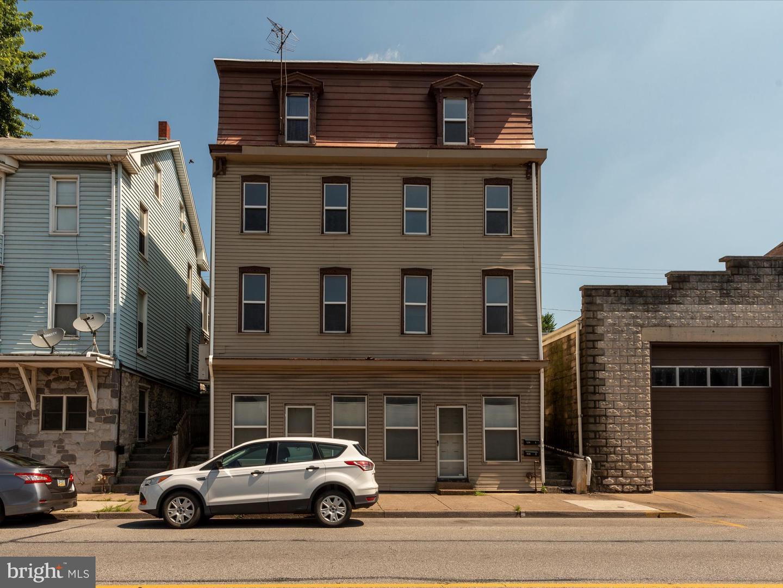Multi Family for Sale at Steelton, Pennsylvania 17113 United States