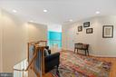 Upper level common area - 20193 BROAD RUN DR, STERLING