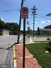 No street parking once/week - MCMURRAY ST, FREDERICK