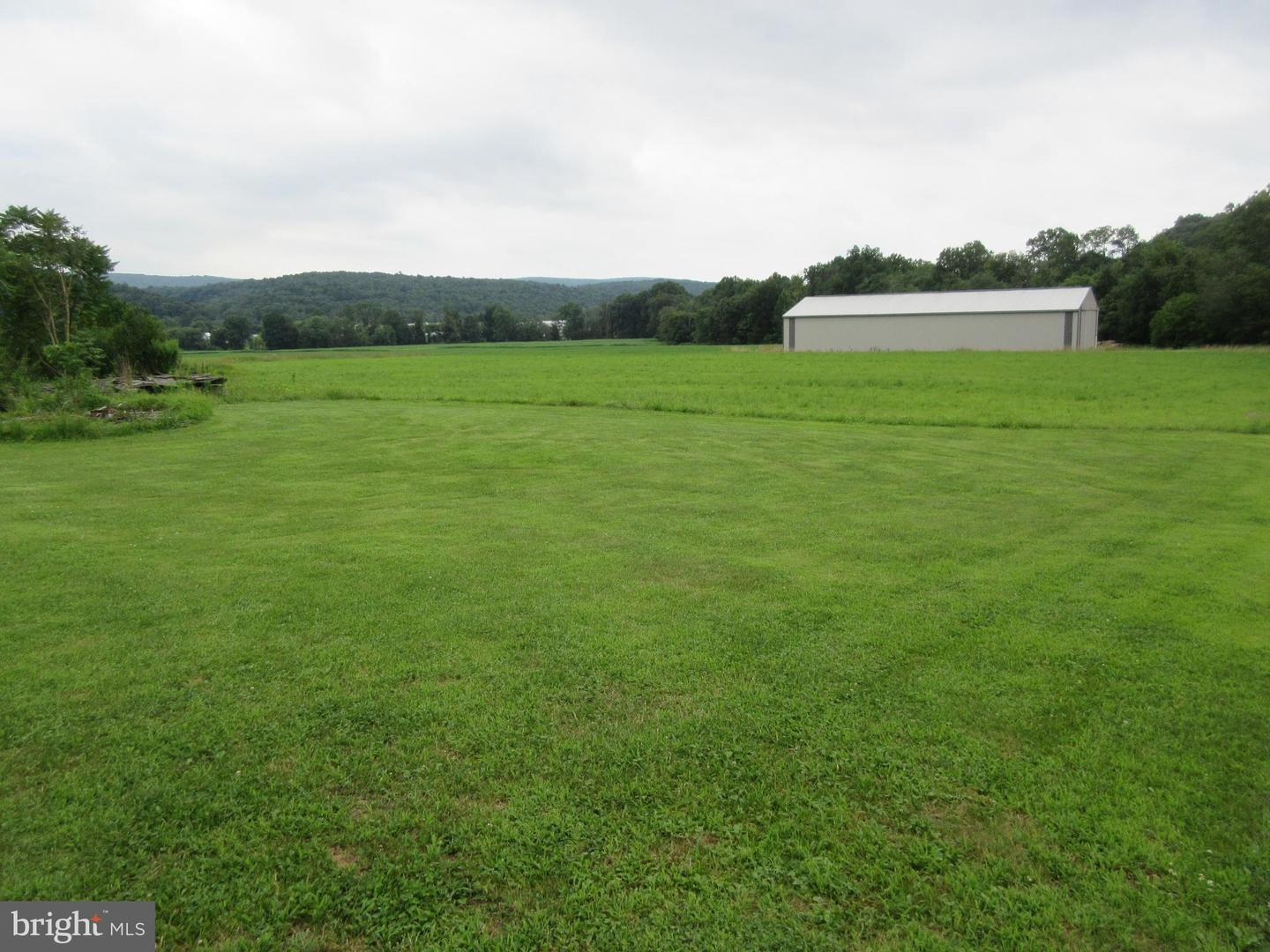 Land for Sale at Pine Grove, Pennsylvania 17963 United States