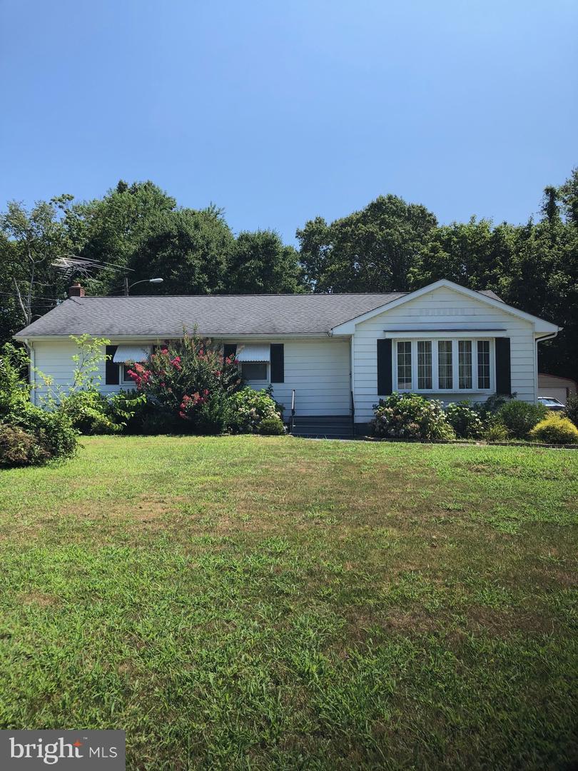 Single Family Homes vì Bán tại Bridgeton, New Jersey 08302 Hoa Kỳ
