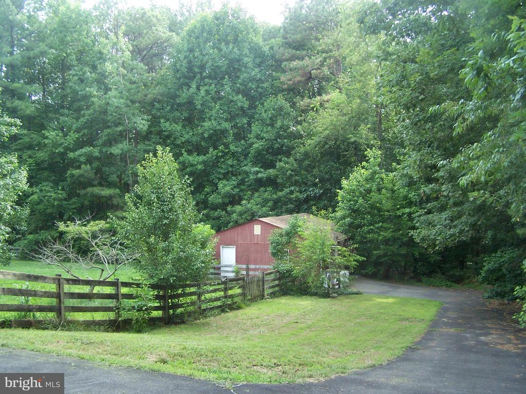 Additional out building/garage for extra cars, etc - 3548 WINDING RD, PARTLOW