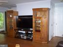 Spacious Living Room - 3548 WINDING RD, PARTLOW