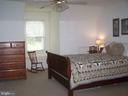 Very spacious upper level bedrooms!! - 3548 WINDING RD, PARTLOW