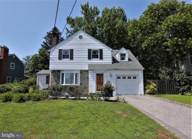 Property για την Πώληση στο Princeton, Νιου Τζερσεϋ 08540 Ηνωμένες Πολιτείες