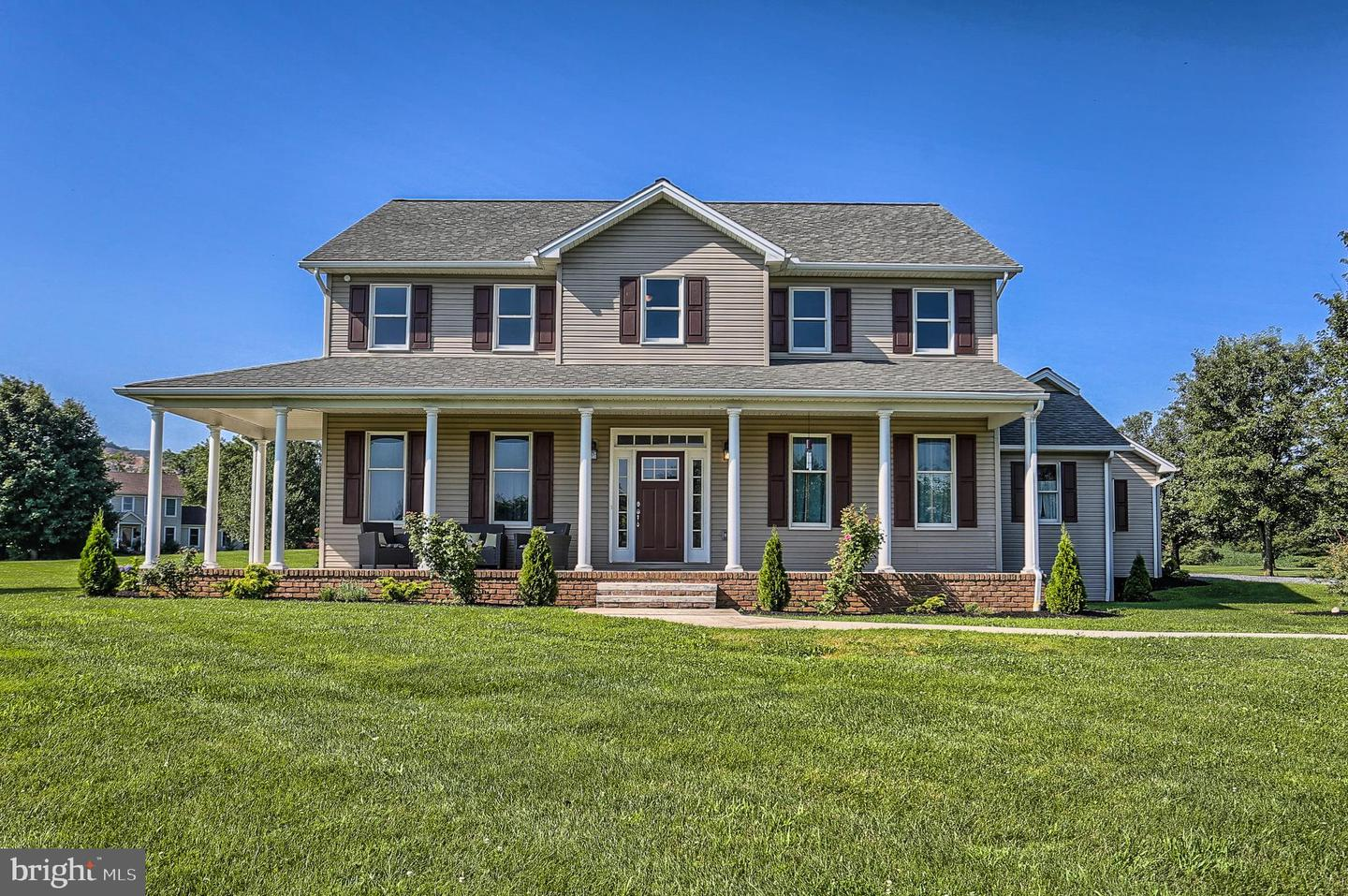 Single Family Homes for Sale at Mount Holly Springs, Pennsylvania 17065 United States
