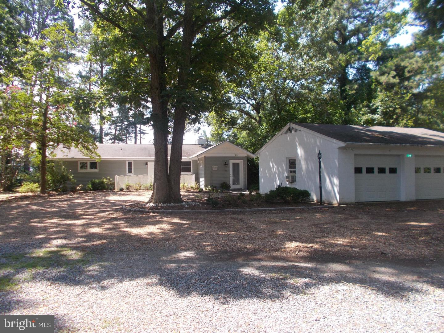 Single Family Homes for Sale at Lancaster, Virginia 22503 United States