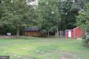 Two Outbuildings - 11336 WHEELER RD, SPOTSYLVANIA
