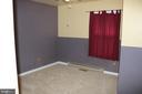 Bedroom - 11336 WHEELER RD, SPOTSYLVANIA