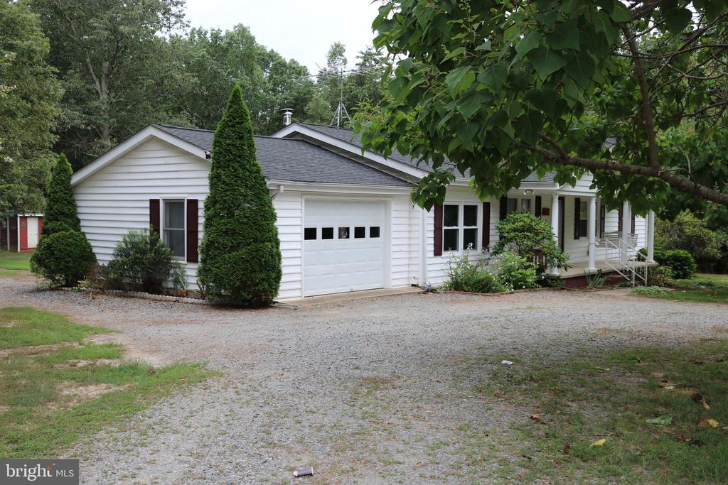 One acre with privacy! - 11336 WHEELER RD, SPOTSYLVANIA