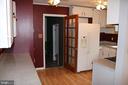 Kitchen - 11336 WHEELER RD, SPOTSYLVANIA