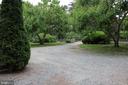 Circular Driveway - 11336 WHEELER RD, SPOTSYLVANIA