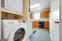 Washer and Dryer - 8629 CARTWRIGHT CT, MANASSAS PARK