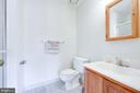 Master Bath - 8629 CARTWRIGHT CT, MANASSAS PARK