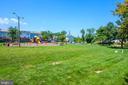 Common Area/Playground - 8629 CARTWRIGHT CT, MANASSAS PARK