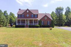 Single Family Homes للـ Sale في Ruther Glen, Virginia 22546 United States