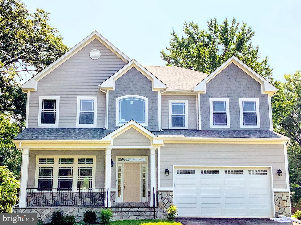 Springfield                                                                      , VA - $1,100,000