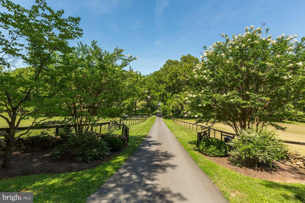 Private shared drive - 23009 COBB HOUSE RD, MIDDLEBURG