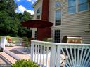 Great for BBQ's - 22910 PEACH TREE RD, CLARKSBURG