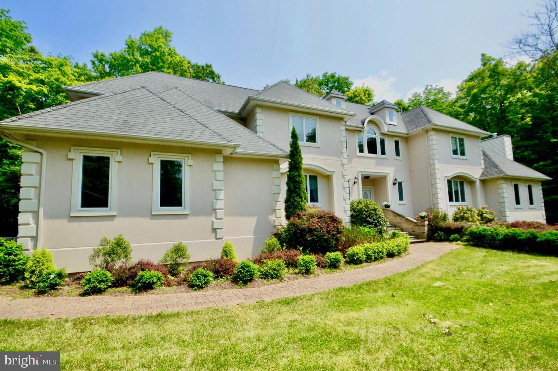 Single Family Homes pour l Vente à Oak Ridge, New Jersey 07438 États-Unis