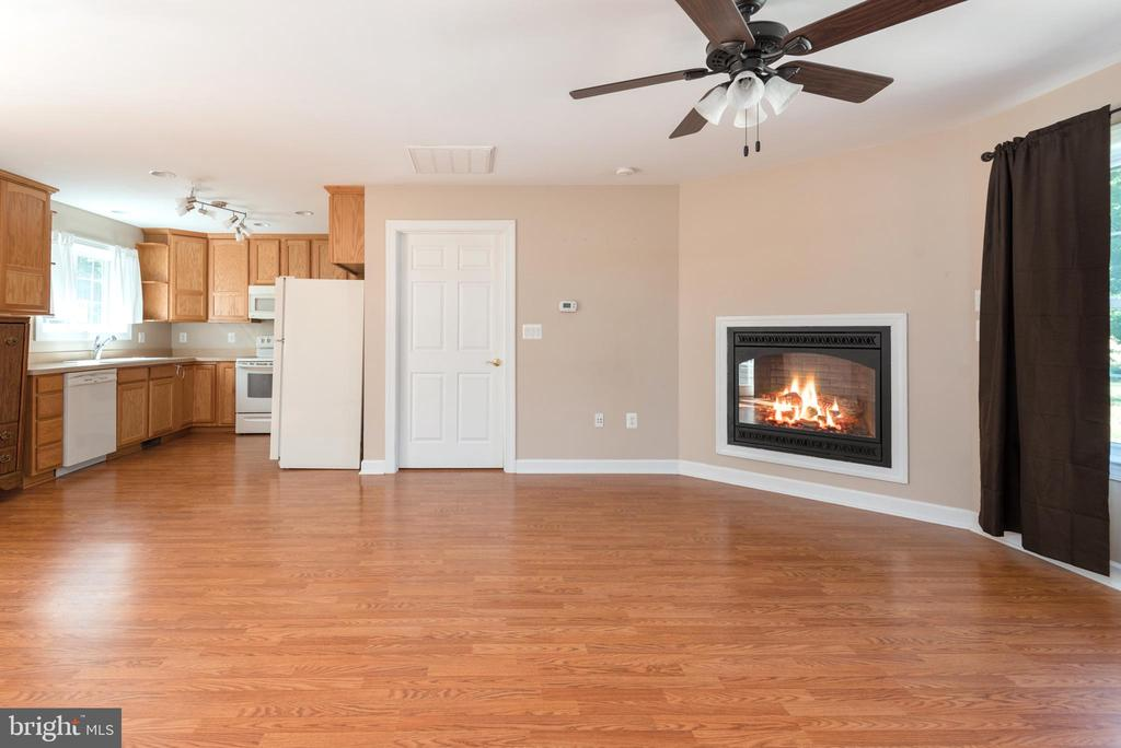 Overview of apartment - 2843 GARRISONVILLE RD, STAFFORD